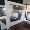 Écran de protection latéral pour bureau