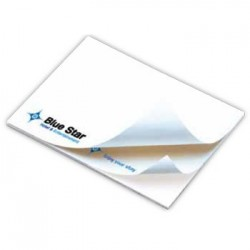 Sticky Note Bic 101x75 mm impression alternative (x 500)