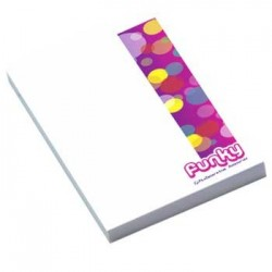 Sticky Note Bic 50x75 mm (x500)