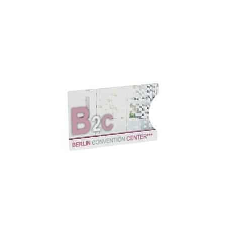 Etui porte-carte magnétique ou sans contact RFID