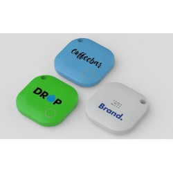 Tracker Bluetooth Square pour Clés