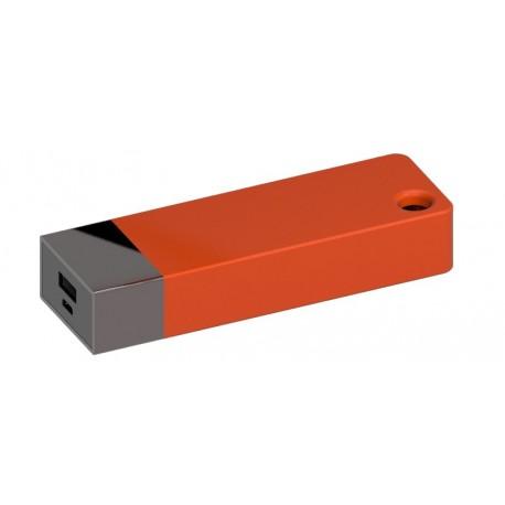Batterie externe publicitaire luxe avec finition haut de gamme
