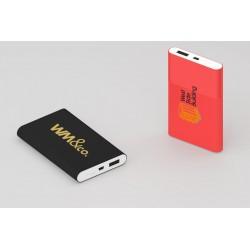Batterie externe tablette téléphone portable Power Chunk avec marquage logo