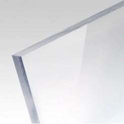 Impression quadri sur verre acrylique avec blanc de soutien