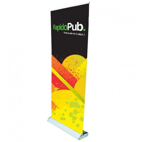 "Roll-up ""Premium Luxe"""