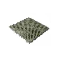 Dalles de plancher modulables pour les tentes et des chapiteaux
