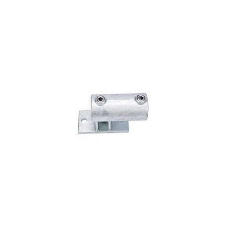Connecteur de tube Embase Parallèle (A14)