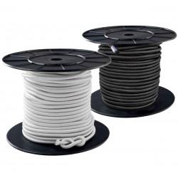 """Rouleau de câble tendeur """"Sandow"""" (100 mètres)"""