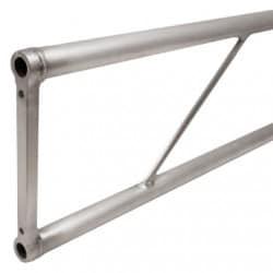 Barres en aluminium pour les structures d'exposition