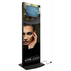 """Totem LCD 19"""""""