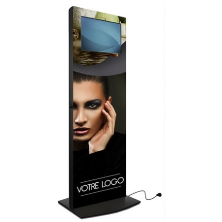 TOTEM LCD