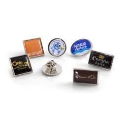 Pin's personnalisé en métal à la forme qui vous convient...