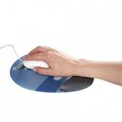 Tapis de souris repose-poignet personnalisé