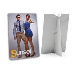 Stand Carton de Sol 70x100cm