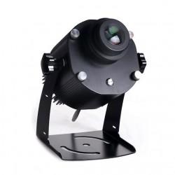 Projecteur LED intérieur/extérieur avec logo (30W)