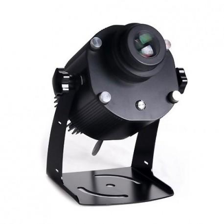 Projecteur Gobo intérieur/extérieur LED (30W)
