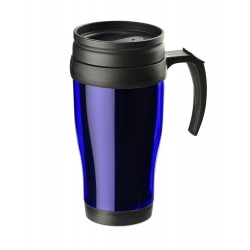 Tasse isotherme personnalisable 400 ml