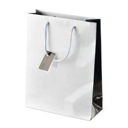 """Petit sac """"cadeau"""" personnalisable"""