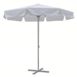 """Parasol publicitaire """"Saint-Lunaire"""""""