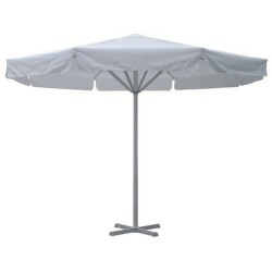 """Parasol publicitaire """"Saint-Briac"""""""