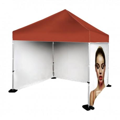 Tente pour les salons