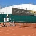 Publicité Tennis