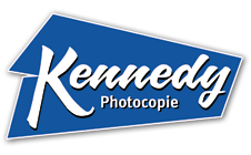 Kennedy Photocopie : photocopies, impressions, reliure, plastification à Rennes/Villejean